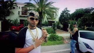 J Alvarez - Esto Es Reggaeton ft. Farruko [Official Video]