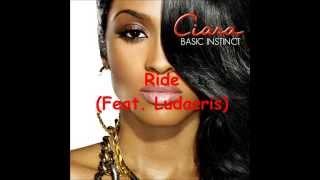 Ride (Feat. Ludacris) (Speed Up)