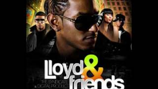 Lloyd - Lloyd & Friends - Take It Off Ft J Holiday  Nicki Minaj