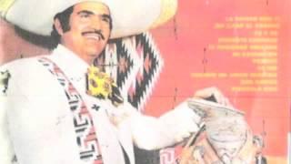 """Vicente Fernandez   """"Tu Y Yo"""""""