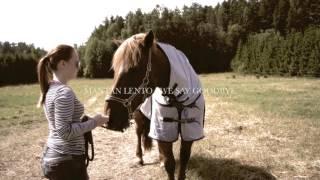 Mantan Lento - We Say Goodbye