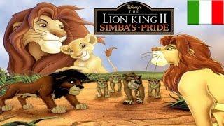 Doppiaggio amatoriale - Il Re Leone 2  - Simba e Kovu