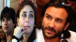 REVEALED!! Ex- Couple शाहीद करीना के बीच तैमूर को लकर होती है बात, हुआ खुलासा | Shahid-Kareena Talk