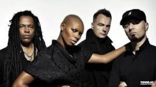 Skunk Anansie - Breathing