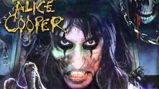 13 Alice Cooper - Old Ethyl (Live) [Concert Live Ltd]