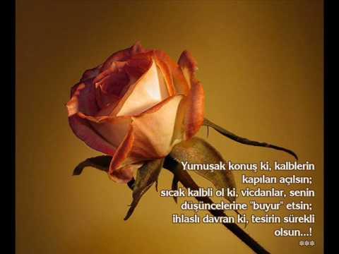 Abdurrahman ÖNÜL H.Z.MUHAMMED(s.a.v) DÜGÜNÜ VAR CENNETTE
