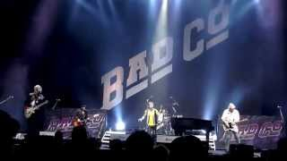 Bad Company   Can't Get Enough Of Your Love (Live) July 19th, 2013