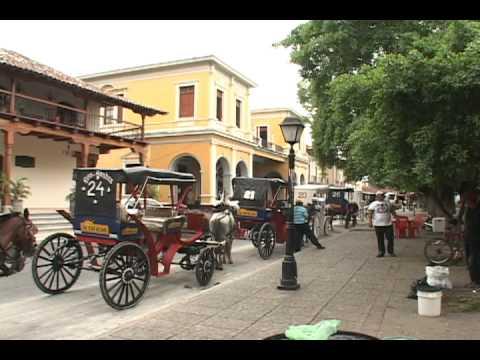Nicaragua's History & Culture – Careli Tours Nicaragua