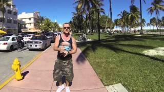 Shomi ft. Marko Kerez - Mal som sen (OFFICIAL STREET VIDEO)