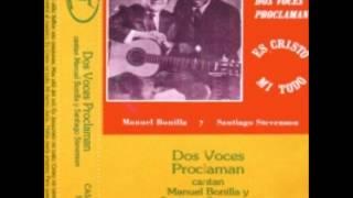 Más allá del sol - Manuel Bonilla y Santiago Stevenson