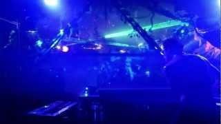 Eat Static Live @Waveform 2012