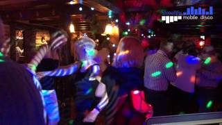 New Year 2016 with Streetlife Disco at The White Horse Ampfield