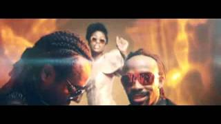 Madcon feat. Itchy (Culcha Candela) & Maad Moiselle - Helluva Nite (Official Video + best sound)