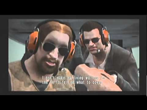 Dead Rising: Chop 'Till You Drop (Wii)
