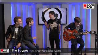 """The Strypes - Eighty Four""  en #RadarRP"