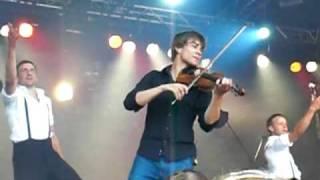 Alexander Rybak - Fairytale Live in Engerdal