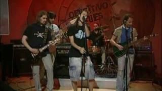 Secret Lane - We all die young (Steelheart) live on TVL