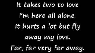 Nadie te amara como yo (English Lyrics)