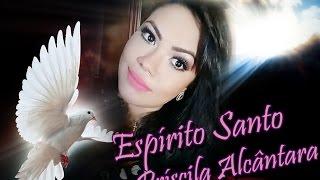 Espirito Santo - Priscila Alcantara (Holy Spirit) |  Cover | Ensaio | Por Gabi Motta