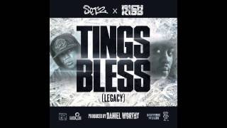 @Set2 f. Rich Kidd - TINGS BLESS