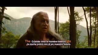 El Último Mohicano: Hawkeye y Magua discuten qué deben hacer los indios