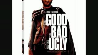 Ennio Morricone   The Good The Bad The Ugly Theme 1966