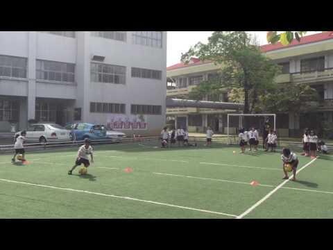 20161021體能課第4部 - YouTube
