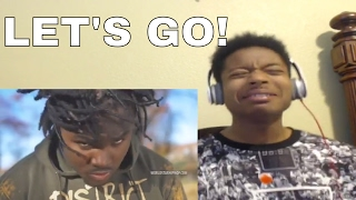 "Tee Grizzley ""Second Day Out"" (WSHH Exclusive - Official Music Video) (REACTION/REVIEW)"