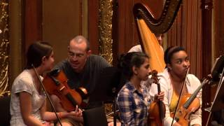 Summer Institutes at New England Conservatory