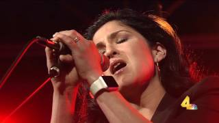 Jaci Velasquez - God Who Moves The Mountains