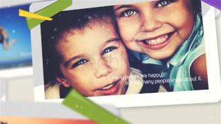 The Pursuit Of Happyness after effects templates