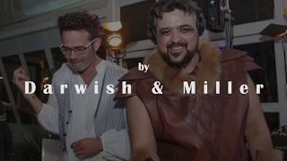 Purim Feast 2017 by Darwish & Miller