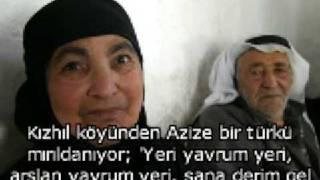 Suriye'de unutulan Türkler