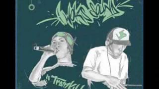 I WOKS SOUND - Un Message - Album TranKILL