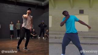 RO - Get Home l Choreography by Sean Lew - Dance Cover
