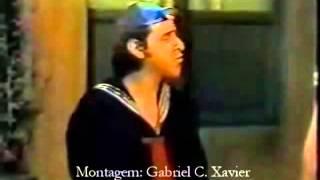 Turma do Chaves canta:  The Lion Sleeps Tonight - The Tokens (O Rei Leão)
