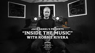 """""""Inside the Music"""" with Robbie Rivera"""