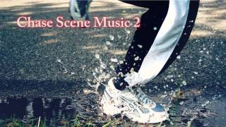 Chase Scene Music 2 - Suspenseful Background Panic & Suspense for film or movie