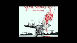 SONIC SYNDICATE - Flashback instrumental cover V 3