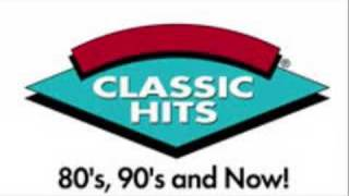 Classic Hits Network Audio Montage - Winter 2008