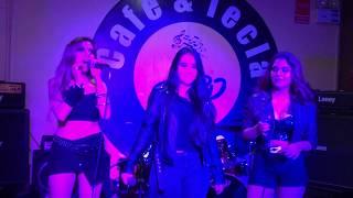 Ser o Parecer (Cover) | Yo Soy RBD Rebels Perú En Concierto