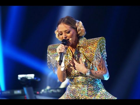 Delia - Da, mamă (Live X Factor)