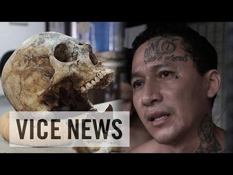 El Salvador de The Last Victim Letra y Video