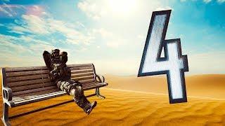 Battlefield 4 Random Moments #99 (LAV Trolling, Great Spawns!)