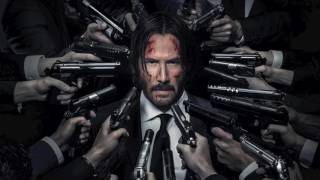 Battle Royale By Apashe (John Wick Chapter 2 Trailer Music)