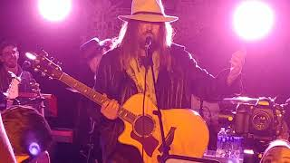 Billy Ray Cyrus - Old Town Road (LIVE)