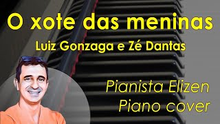 Luiz Gonzaga - O xote das meninas