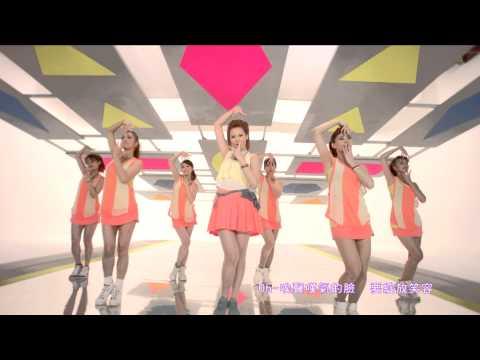 唯舞 - 完整舞蹈HD版MV (Official Dancing Music Video) - YouTube