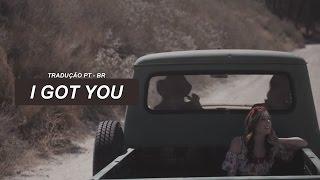 Cimorelli - I Got You [TRADUÇÃO PT-BR]