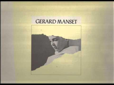 Vies Monotones de Gerard Manset Letra y Video